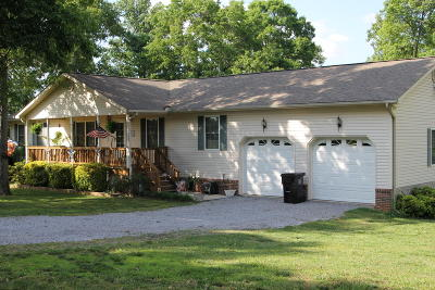Bryant Single Family Home For Sale: 3911 Co Rd 131