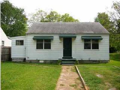 Chattanooga Single Family Home For Sale: 4216 12th Ave