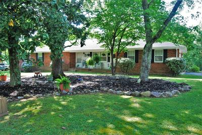 Ooltewah Single Family Home For Sale: 4286 Green Acres Dr
