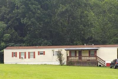 Sequatchie County Multi Family Home For Sale: 33 Mountain Valley W Dr
