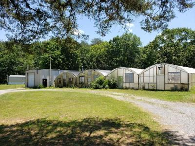 Sequatchie County Multi Family Home For Sale: 53 Mountain Valley E Dr