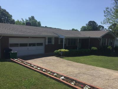 Chattanooga Single Family Home For Sale: 508 Meadowlark Tr