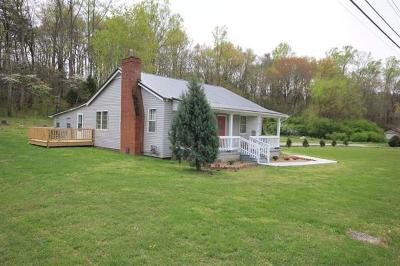 Single Family Home Contingent: 24278 Rhea County Hwy #Lot 2a &