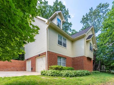 Chattanooga Single Family Home For Sale: 2436 Cedar Creek Dr