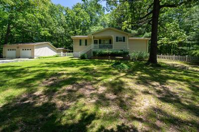Single Family Home For Sale: 825 Lovelady Rd