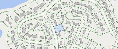 Residential Lots & Land For Sale: Bal Harbor Dr