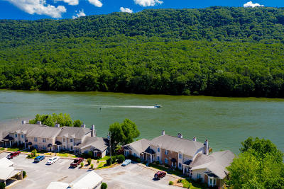 Chattanooga Condo For Sale: 21926 River Canyon Rd #502