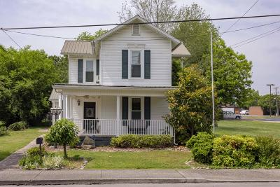 Dayton Single Family Home For Sale: 377 4th Ave