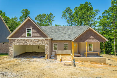 Ringgold Single Family Home For Sale: 345 Maple Way