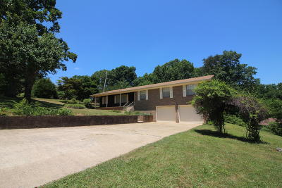 Chattanooga Single Family Home For Sale: 405 Paragon Dr