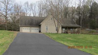 Rhea County Single Family Home For Sale: 25320-B Rhea County Hwy