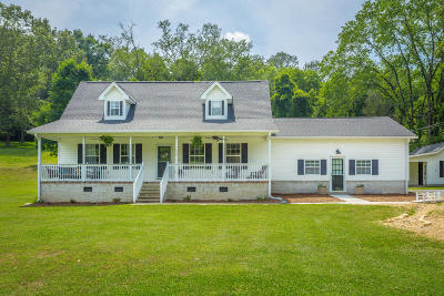Hamilton County Single Family Home For Sale: 7022 Shirley Pond Rd