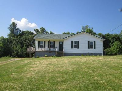 Van Buren County Single Family Home For Sale: 164 Taft Dr