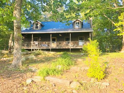 Bledsoe County Single Family Home For Sale: 10092 Hendon Rd