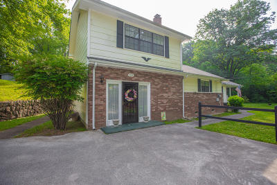 Hixson Single Family Home For Sale: 8545 W Crabtree Rd