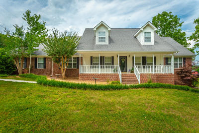 Georgetown Single Family Home For Sale: 7685 Gamble Rd