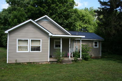 Cleveland Single Family Home For Sale: 1404 SW Parker Ave