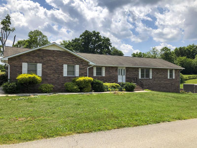 Knoxville Single Family Home For Sale: 6900 Sunstrand Dr