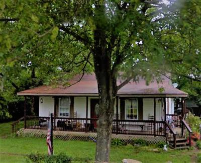 Hixson Single Family Home For Sale: 1721 Bagwell Ave