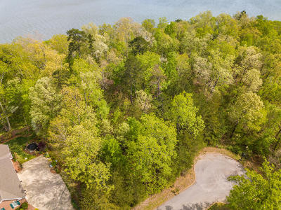 Hixson Residential Lots & Land For Sale: 2112 River Bluff Dr