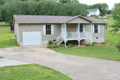 Soddy Daisy Single Family Home For Sale: 9339 Barbee Rd