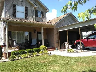 Ooltewah Single Family Home For Sale: 8526 Blanche Rd