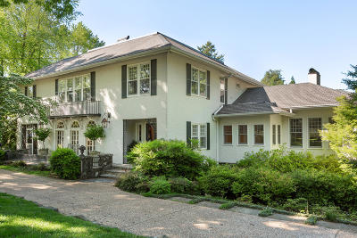Lookout Mountain Single Family Home Contingent: 215 Richardson St