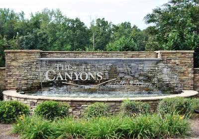 Hixson Residential Lots & Land For Sale: 402 Clear Canyon Dr
