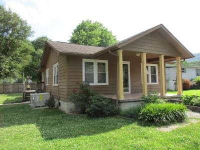 Soddy Daisy Single Family Home For Sale: 214 Durham St