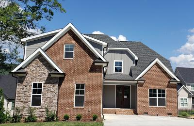 Ooltewah Single Family Home For Sale: 2308 Large Oak Dr #92