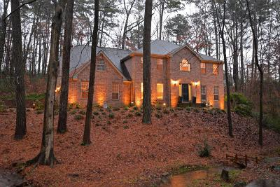 Chattanooga Single Family Home For Sale: 3029 Merrydale Dr