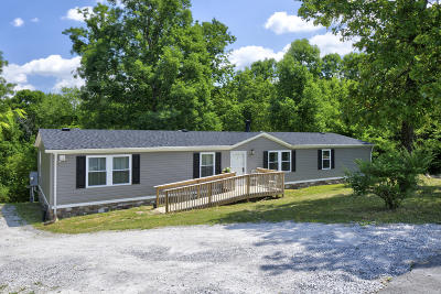 Soddy Daisy Single Family Home For Sale: 10145 Lovell Rd