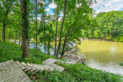 Ooltewah Single Family Home For Sale: 7421 Savannah Dr