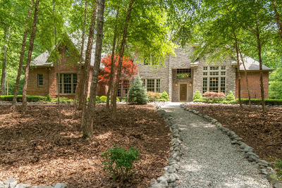 Grundy County Single Family Home For Sale: 1091 Timberwood Trace