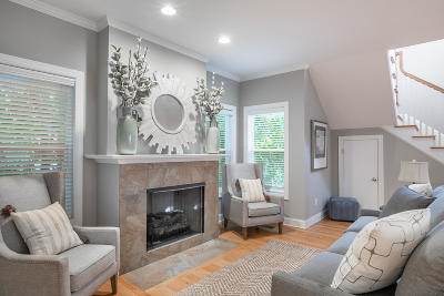 Chattanooga Single Family Home For Sale: 1119 Hanover St