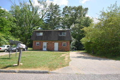 Hixson Multi Family Home For Sale: 602 Mountain Tr