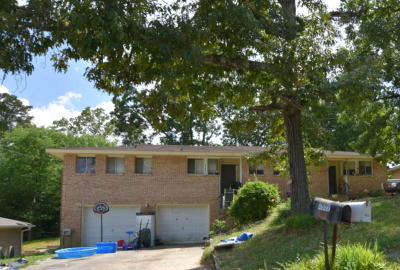 Multi Family Home For Sale: 4602 Plaza Hills Ln