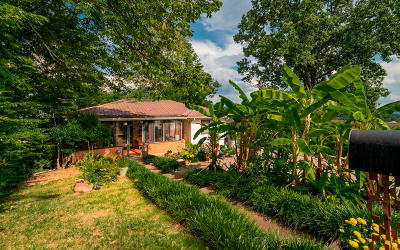Chattanooga Single Family Home For Sale: 1018 Fairmount Ave