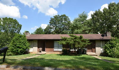 Hixson Multi Family Home For Sale: 4792 Forest Wood Ln