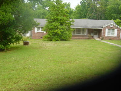 Sequatchie County Single Family Home For Sale: 2980 W W Valley Rd