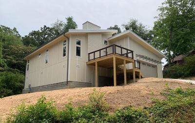 Chattanooga Single Family Home For Sale: 3520 Sleepy Hollow Rd