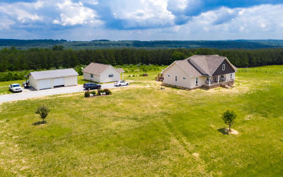 Sequatchie County Single Family Home For Sale: 293 Stewart Rd
