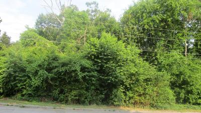 Chattanooga Residential Lots & Land For Sale: 804 Amy Ln