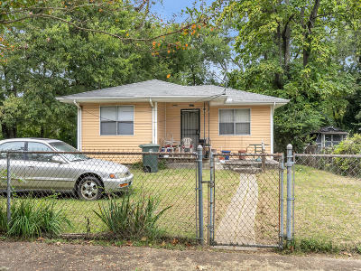 Single Family Home For Sale: 3413 6th Ave