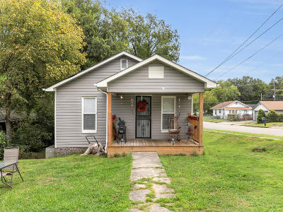 Single Family Home For Sale: 3418 2nd Ave