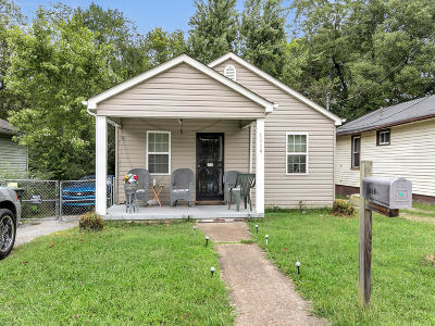 Single Family Home For Sale: 1919 E 34th St