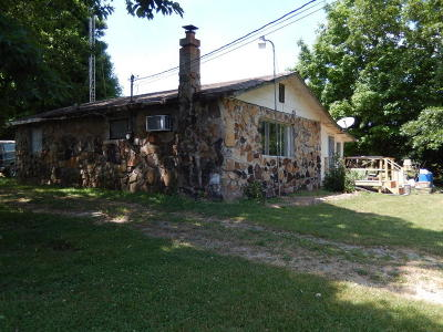 Bledsoe County Single Family Home For Sale: 336 Shaver Rd
