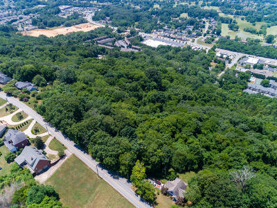 Hixson Residential Lots & Land For Sale: 6827 Big Ridge Rd