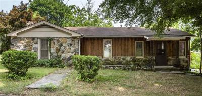 Dayton Single Family Home Contingent: 168 Bryan Dr