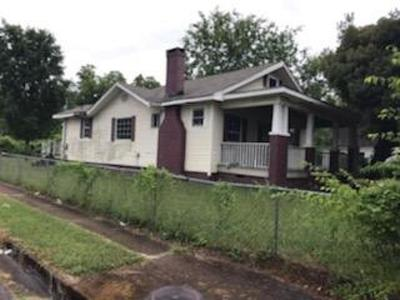 Single Family Home For Sale: 4000 5th Ave